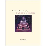 Kameny chrámu - Kniha