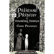 Příšerné příběhy z temného tunelu - Kniha