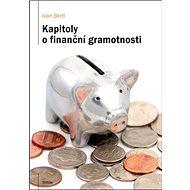 Kapitoly o finanční gramotnosti - Kniha