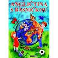 Angličtina s básničkou - Kniha