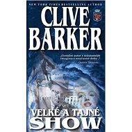 Velké a tajné show - Kniha