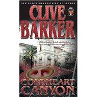 Coldheart Canyon - Kniha