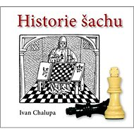 Historie šachu - Kniha