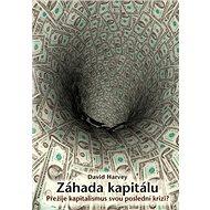 Záhada kapitálu: Přežije kapitalismus svou poslední krizi? - Kniha