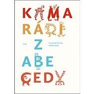 Kamarádi z abecedy - Kniha