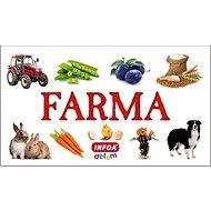Farma - Kniha