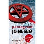 Pentagram - Kniha