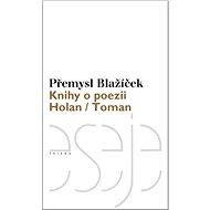 Knihy o poezii - Kniha