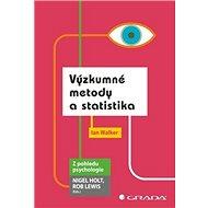 Výzkumné metody a statistika - Kniha