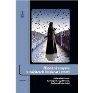 Hledání smyslu v zážitcích blízkosti smrti - Kniha