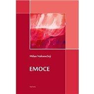 Emoce - Kniha