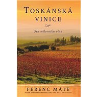 Toskánská vinice - Kniha