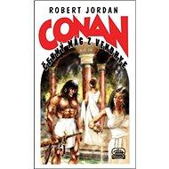Conan Černý mág z Vendhye - Kniha