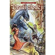 Dračí zloději - Kniha