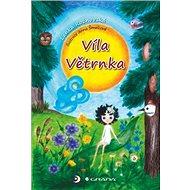 Víla Větrnka - Kniha