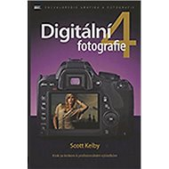 Digitální fotografie 4 - Kniha