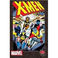 X-Men 4: Comicsové legendy 22 - Kniha