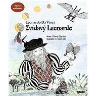 Zvídavý Leonardo: Slavné osobnosti - Kniha