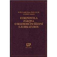 Euronovela zákona o rozhodčím řízení s judikaturou - Kniha