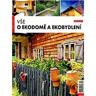 Vše o ekodomě a ekobydlení - Kniha