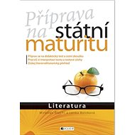 Příprava na státní maturitu Literatura - Kniha