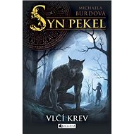Syn pekel Vlčí krev - Kniha