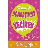 Dívka, 16, Bombastický večírek - Kniha