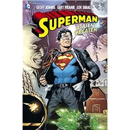 Superman Utajený počátek