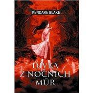 Dívka z nočních můr - Kniha