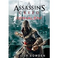 Assassin´s Creed Odhalení - Kniha