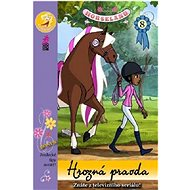 Horseland 8 Hrozná pravda - Kniha
