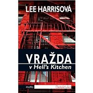Vražda v Hell's Kitchen - Kniha