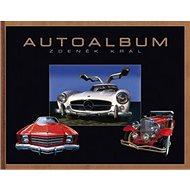 Autoalbum - Kniha