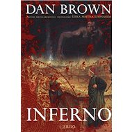 Inferno - Kniha