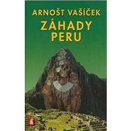 Záhady Peru - Kniha
