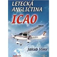 Letecká angličtina ICAO - Kniha