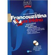 Francouzština za 24 dnů + CD: Intenzivní kurz pro samouky - Kniha