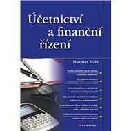 Účetnictví a finanční řízení - Kniha