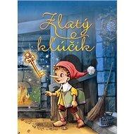 Zlatý kľúčik - Kniha