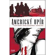 Americký upír: Kniha první