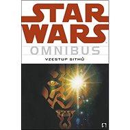 Star Wars Omnibus Vzestup Sithů 1 - Kniha