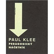 Pedagogický náčrtník - Kniha