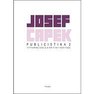 Publicistika 2 - Kniha