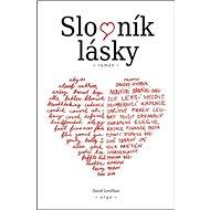 Slovník lásky - Kniha