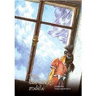Tam, kde padají andělé - Kniha