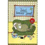 Líný kocour Josef: Součástí knihy je velký ilustrovaný plakát Gymnastika pro lenochy!