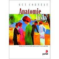 Anatomie lásky - Kniha