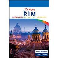Řím do kapsy - Kniha