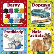 Knížky pro batolata - kazeta - Kniha