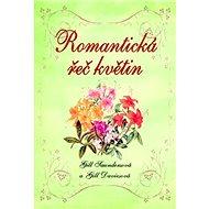 Romantická řeč květin - Kniha